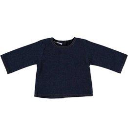 Pequeno Tocon Jean shirt-Tocon