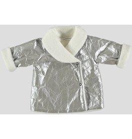 Pequeno Tocon Plata jacket-Tocon