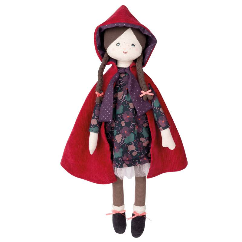 Moulin Roty Little Red Riding Hood