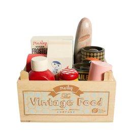 Maileg Vintage Food Box