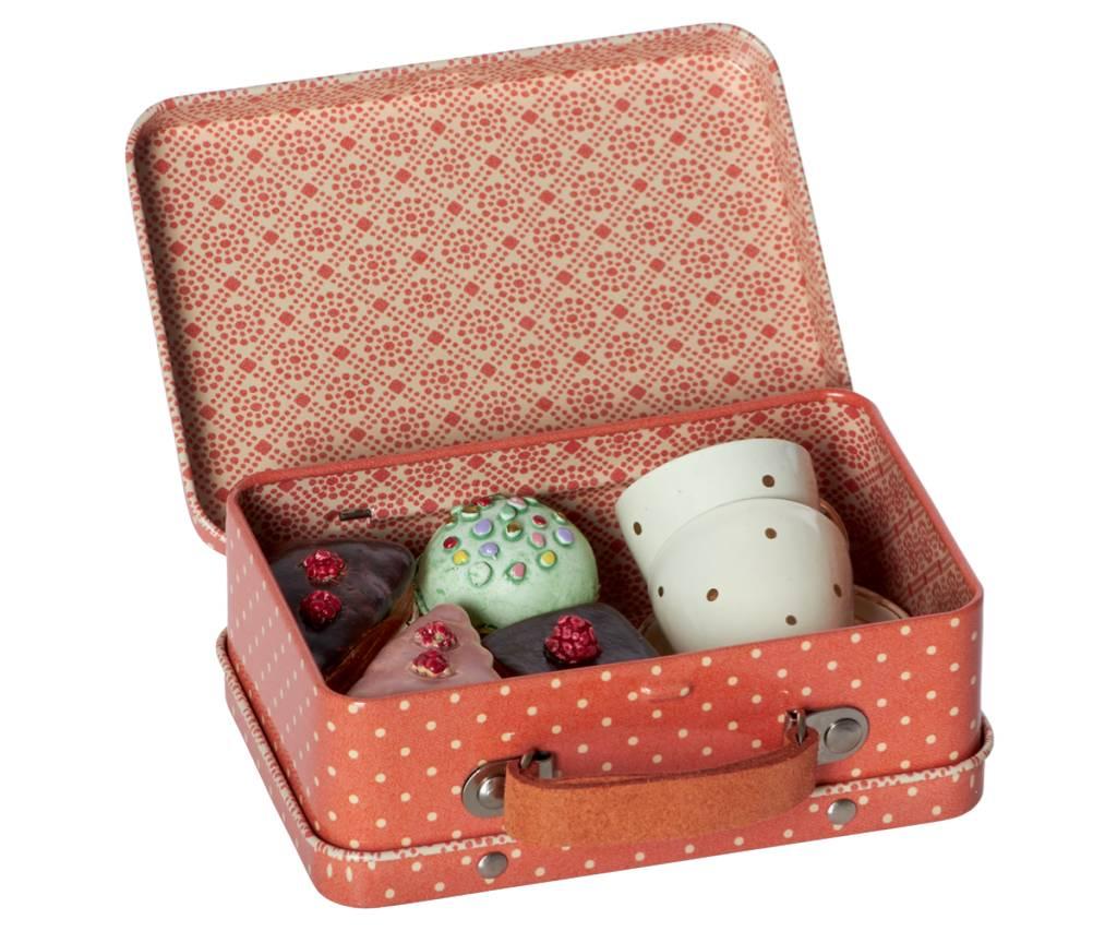 Maileg Cupcake Suitcase
