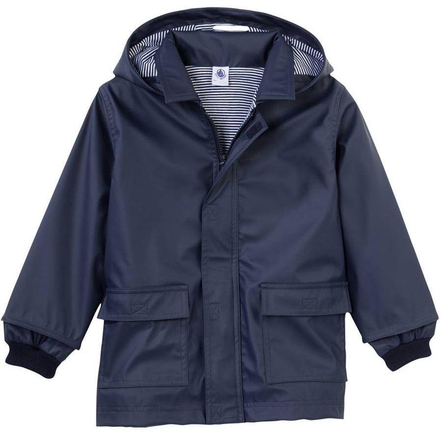 Petit Bateau Navy raincoat-PetitB
