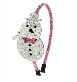 Ooahooah Snowman headband
