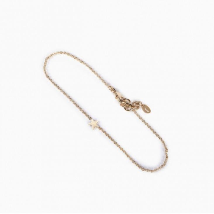 Titlee Star Bracelet