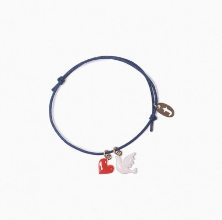 Titlee Paris Amour Bracelet