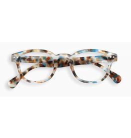 IZIPIZI Screen tortoise glasses C