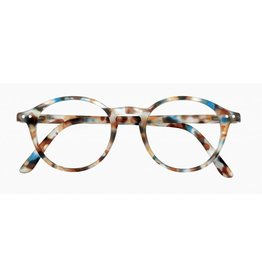 IZIPIZI Screen tortoise glasses D