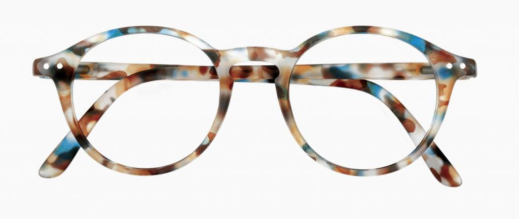 IZIPIZI Screen tortoise glasses D