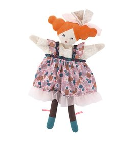Moulin Roty Alluring Dame Puppet
