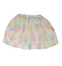 Mademoiselle à Soho Ice Cream skirt