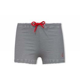 Petit Bateau Stripes boxer brief swim