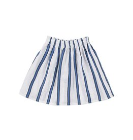 Fortuna Stripe Skirt