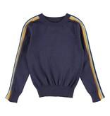 Aymara Sweater Hiro Lava