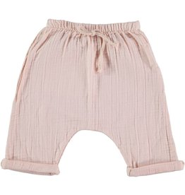 My Little Cozmo Sena pants powder pink