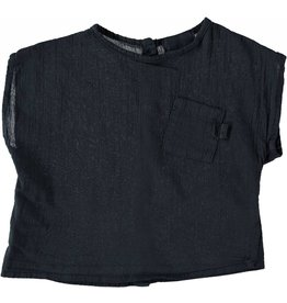 My Little Cozmo Santorini blouse black