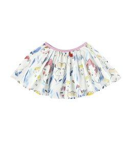 Morley Mona flowerface skirt
