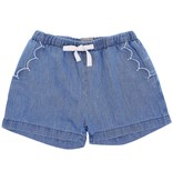Emile et Ida Chambray short