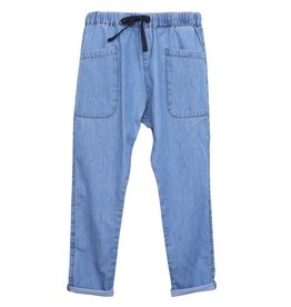 Emile et Ida Chambray pants
