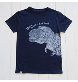 Lion of leissure Dino tee