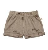Red Caribou Serengeti Safari Shorts