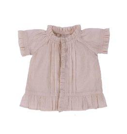 Omibia Maria petal blouse
