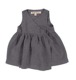 Omibia Villa grey dress