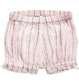 Moon et Miel Pia Pink Stripe