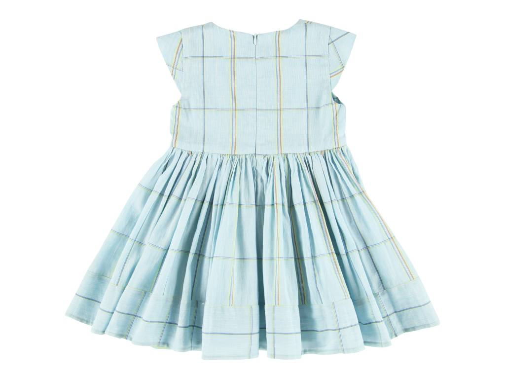 Morley Hailey Sky Dress