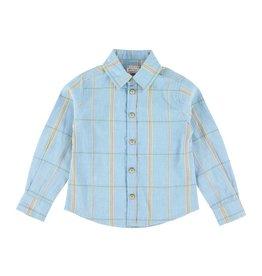 Morley Ben shirt