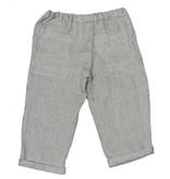 New York pants stripe