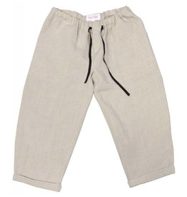 New York pants sand