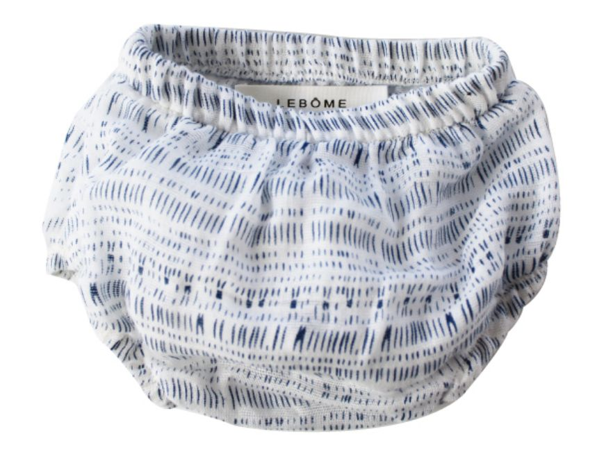 Lebôme Henri bloomer line pattern