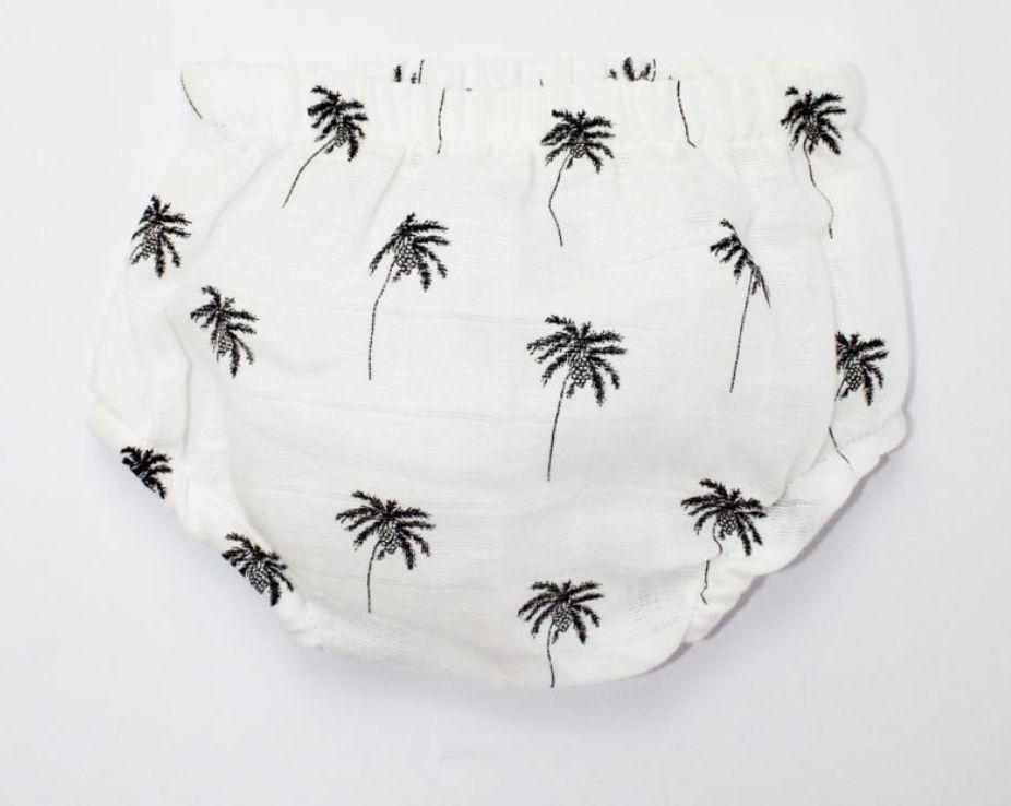 Lebôme Henri bloomer palmiers
