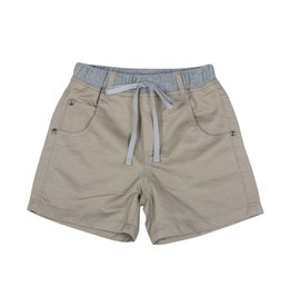 Paper Wings Walk Shorts beige