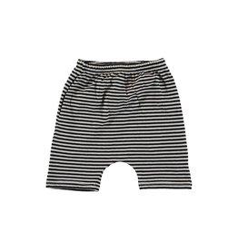 Picnik Stripe baby shorts