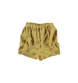 Picnik Ruffle shorts stars