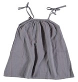 Picnik Grey lines dress
