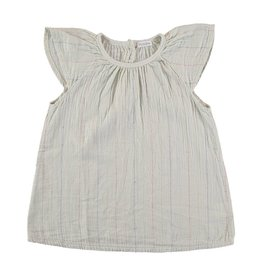 Picnik Vertical white blouse