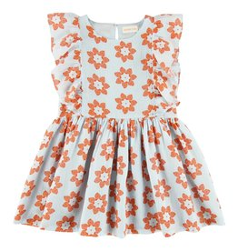 Simple Kids Maize ciel dress