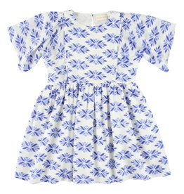 Simple Kids Blue dress - Simple Kids