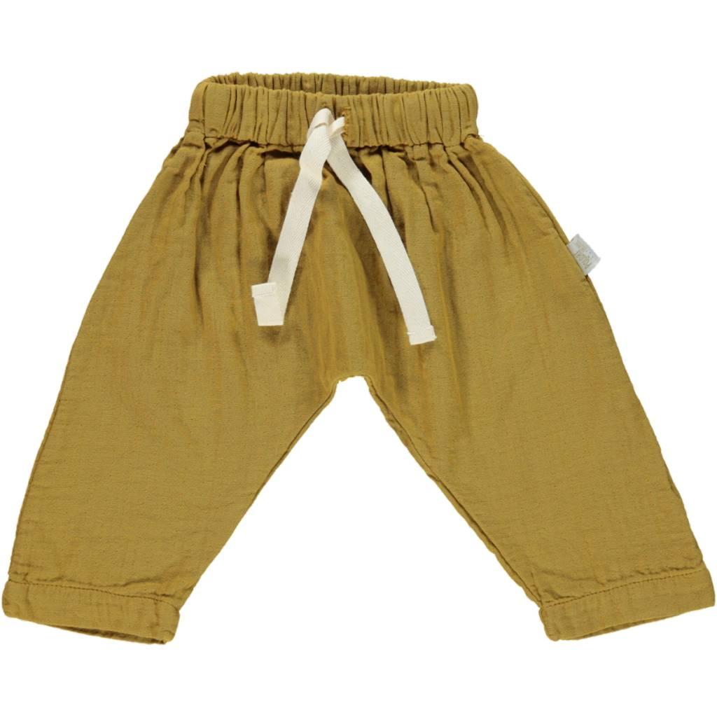 Poudre Organic Pants brown