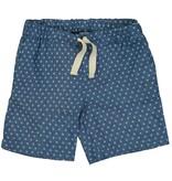 Petite Lucette Carlos shorts denim