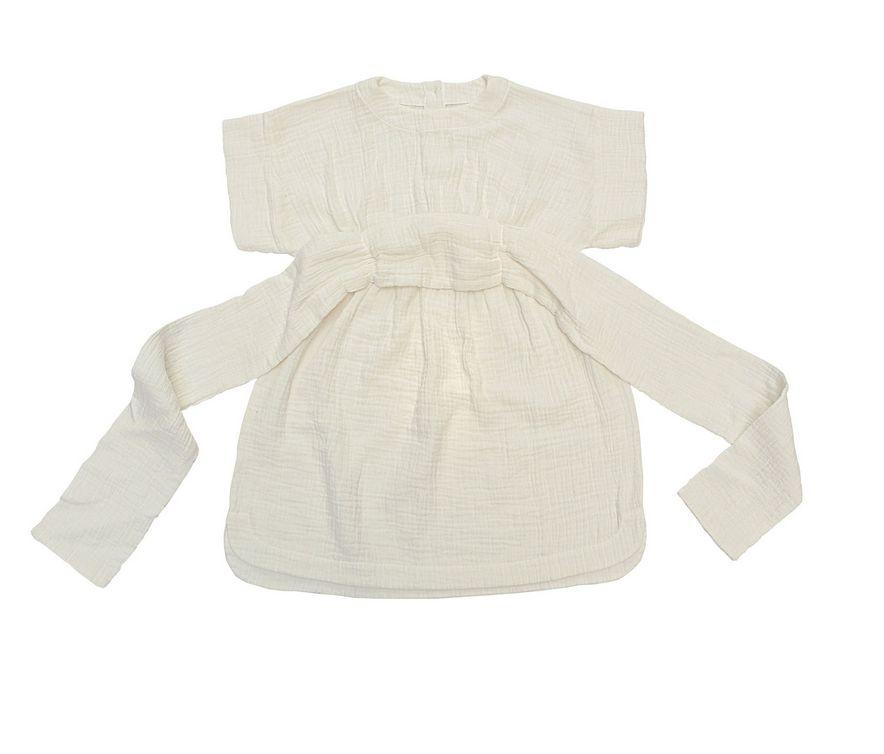 Tambere White dress