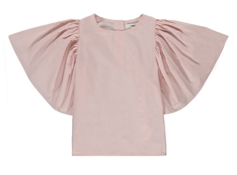 Tambere Butterfly top