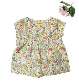 la petite collection Bellflower dress