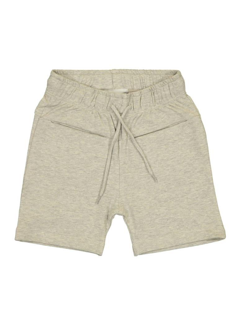 Kid Case Alf Grey Shorts