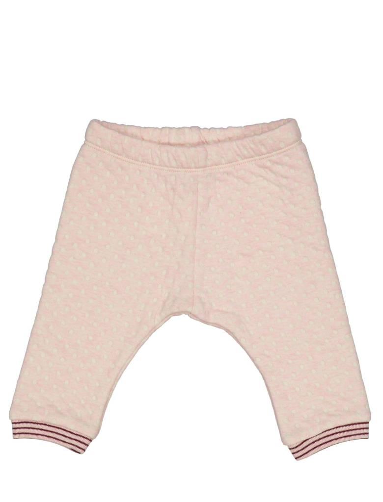 Kids Case Pink Olive Pants
