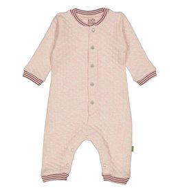 Kid Case Pink Olive Suit