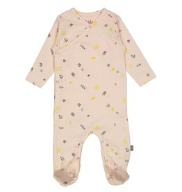 Kids Case Light pink cherry PJ