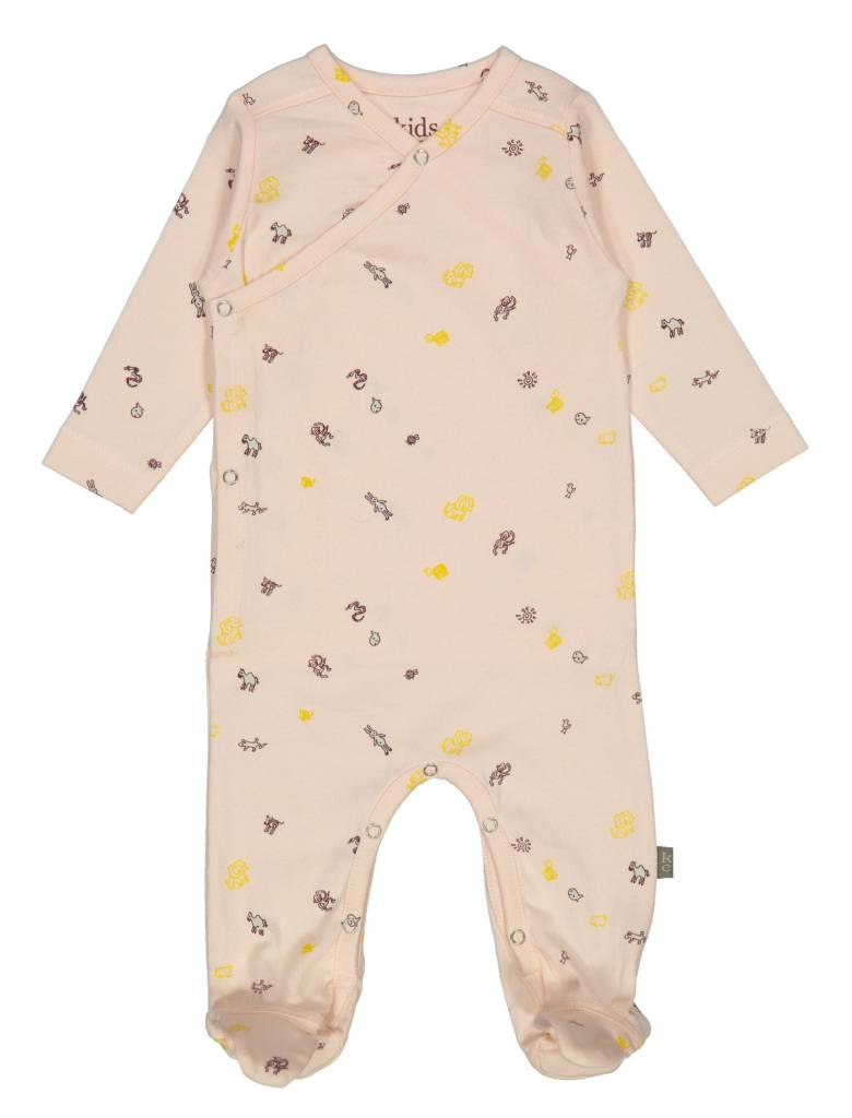 Kid Case Light pink cherry PJ